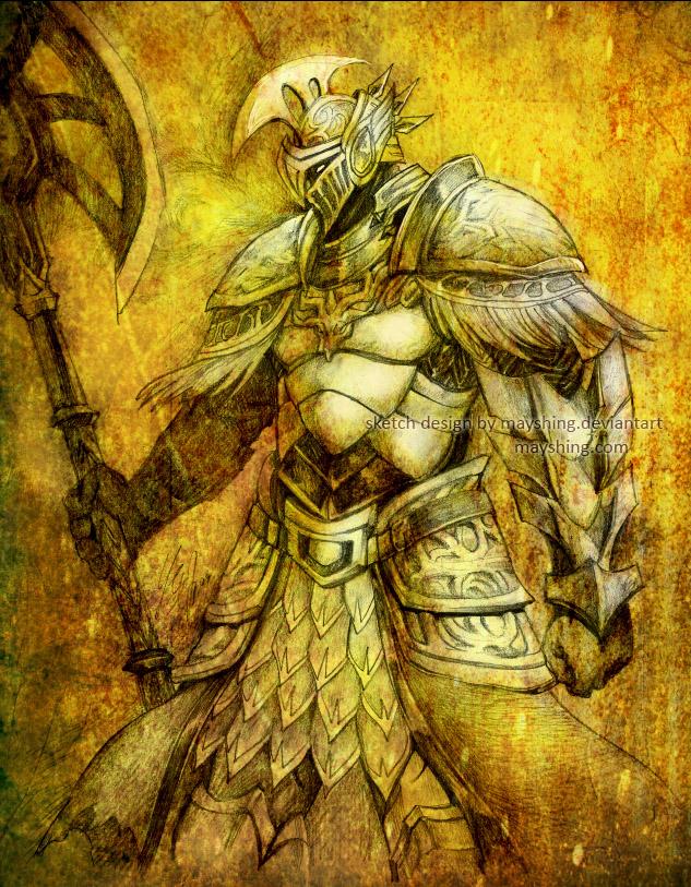 Knight design 2