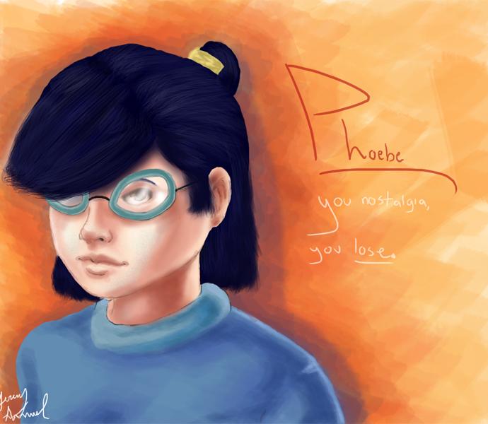 Pheebs