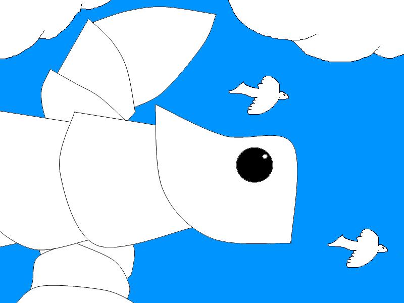 Sky Creature