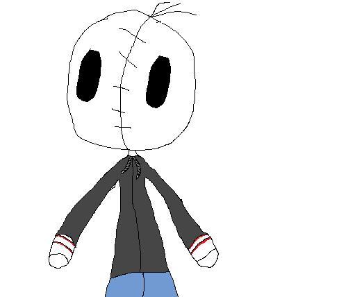 Sock Boy