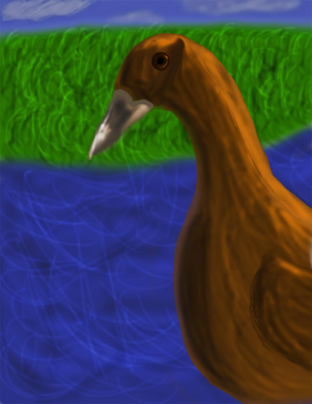 Simple Ducky