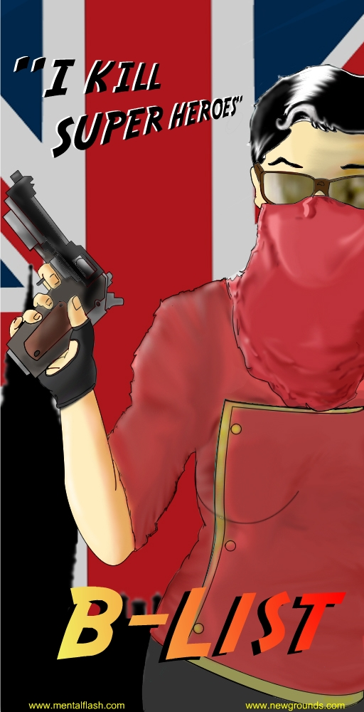 B-List: SAS