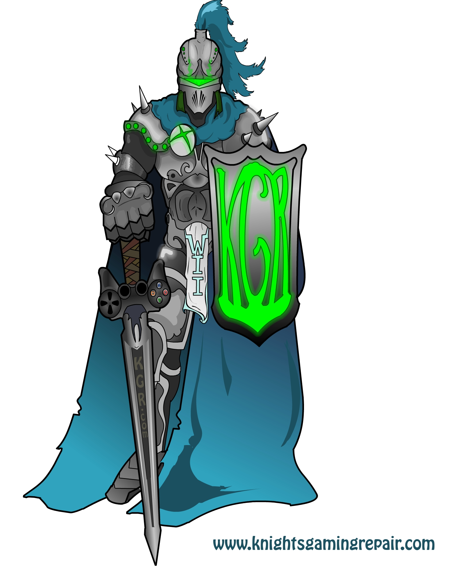 Knights Gaming Repair