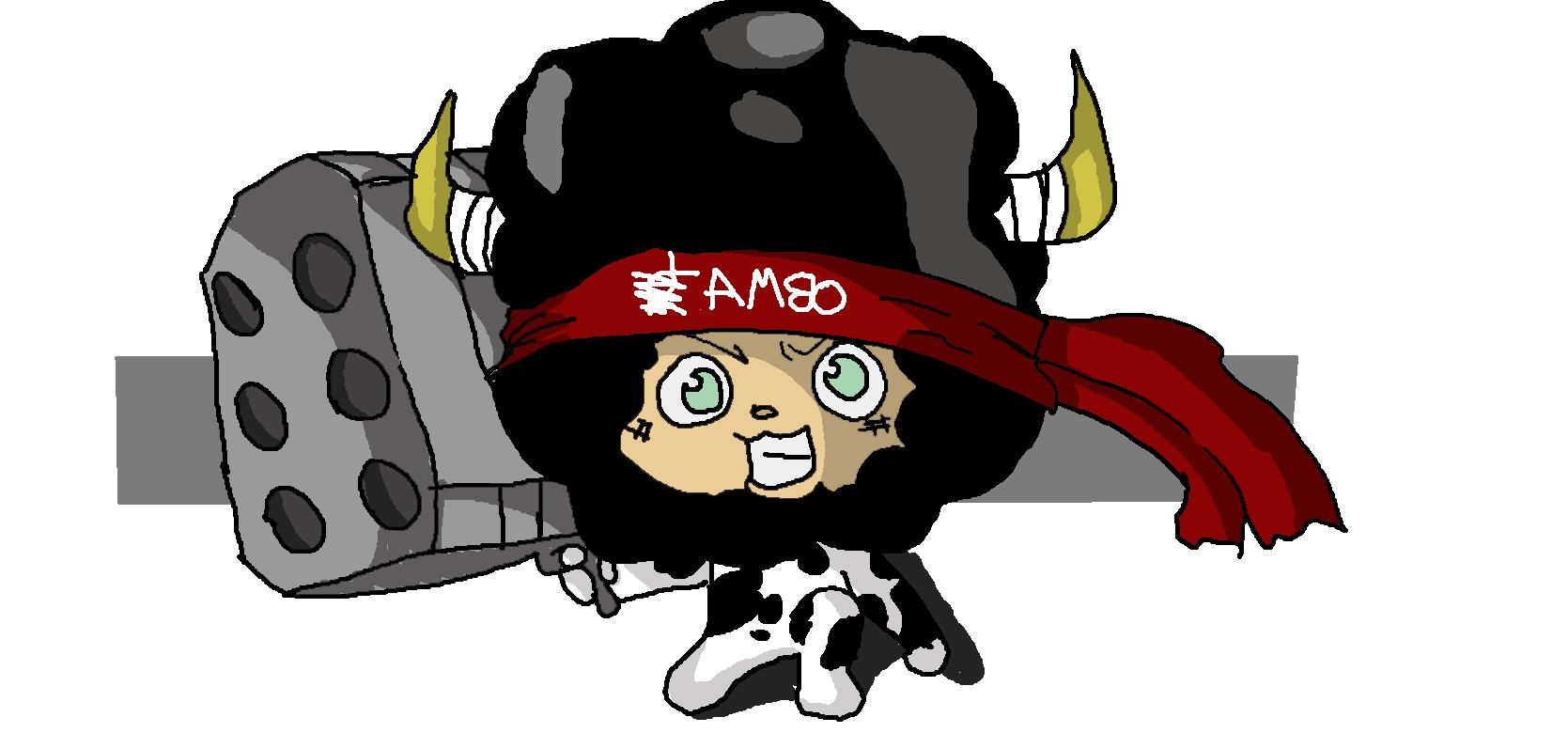 Rambo Lambo