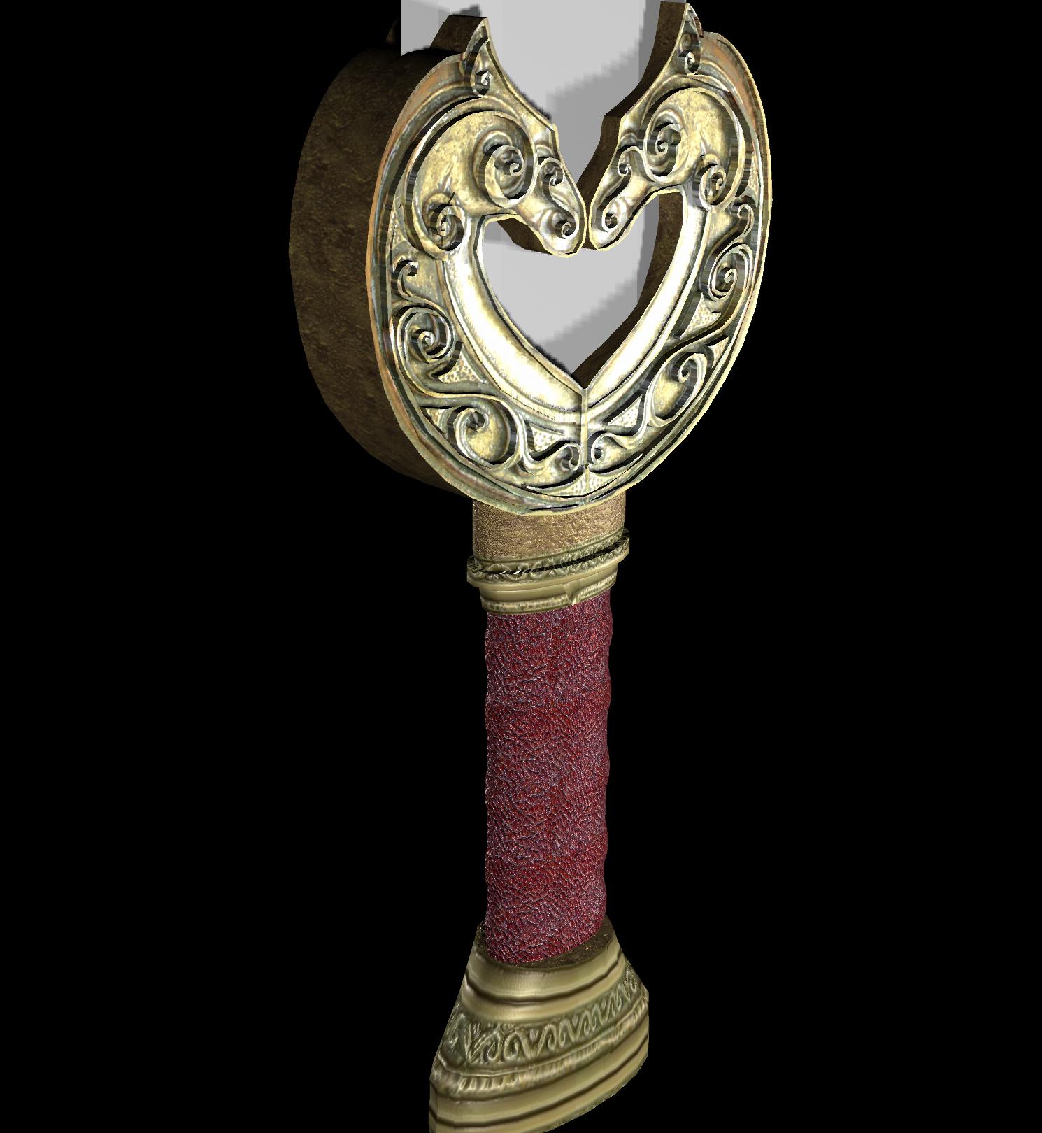Theoden's Sword