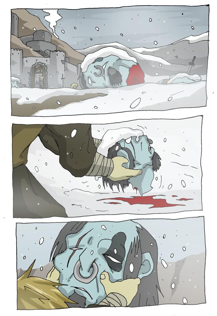 Syrupleaf: Page.8