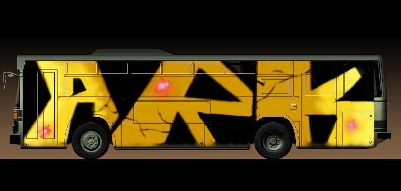 Ark - Graffiti
