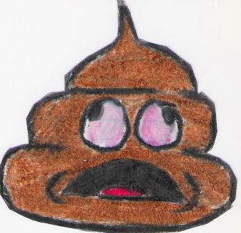 Poop Face