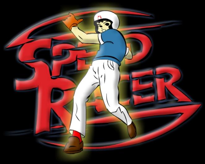 Speed Racer GO!