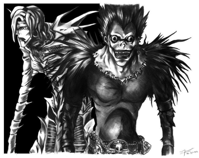 The Shinigami