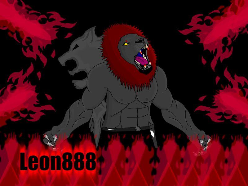 I'm a Lion