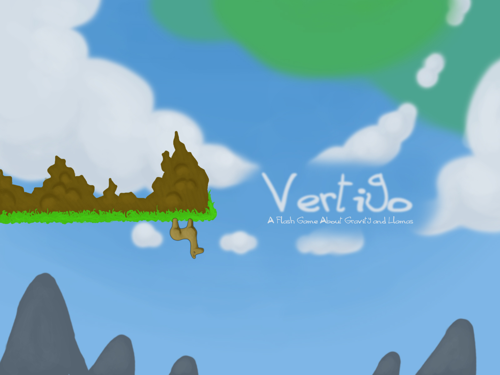 Vertigo Wallpaper : World 1