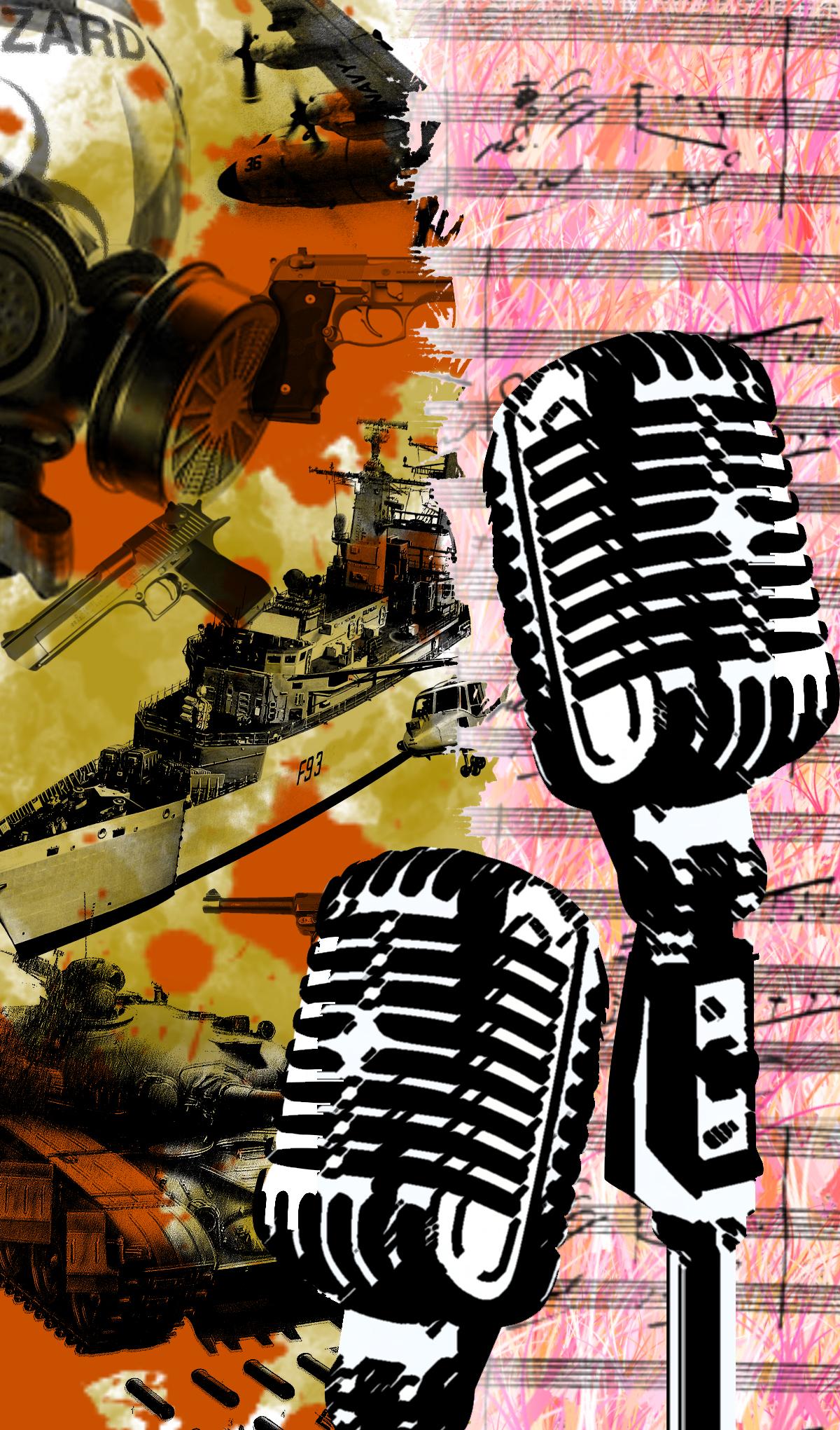 Music & War