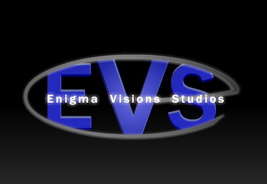 Enigma Visions Studios Logo