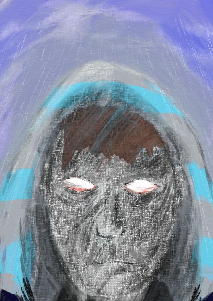 YS:Portrait 2
