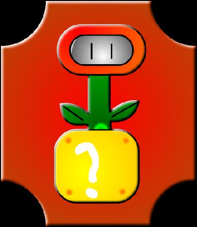 Super fire flower