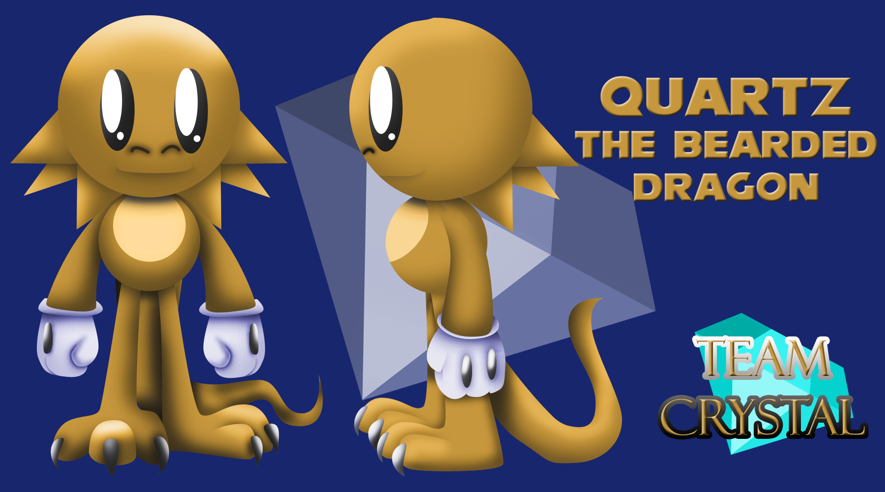 Quartz concept art