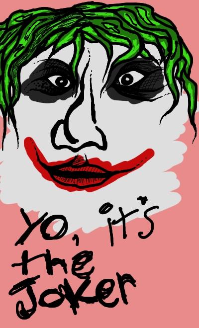 Shoddy Joker