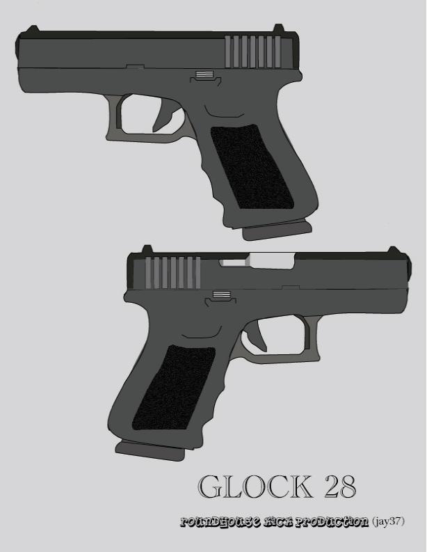Glock 28