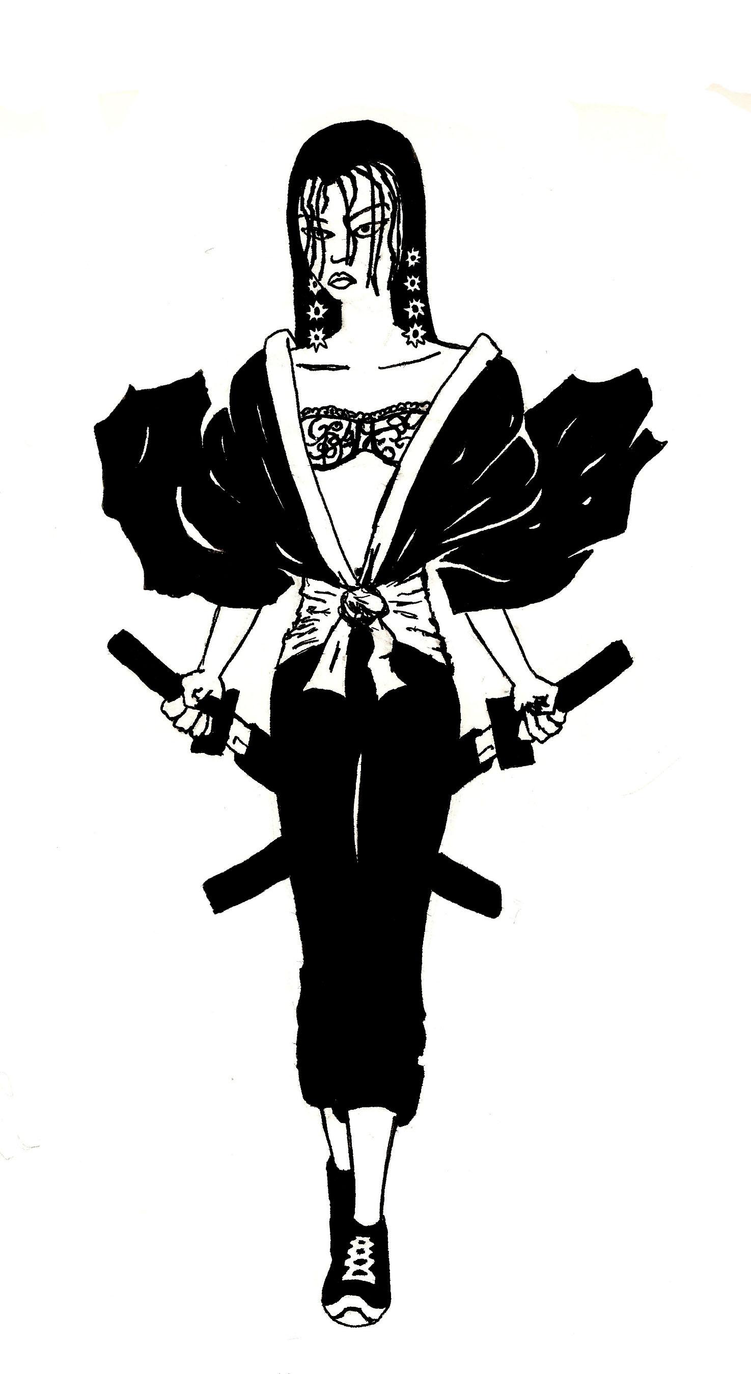 Deadly Little Miho