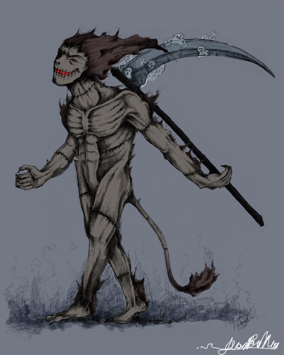 Shadow Bane