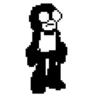 Steve in Pixels 2