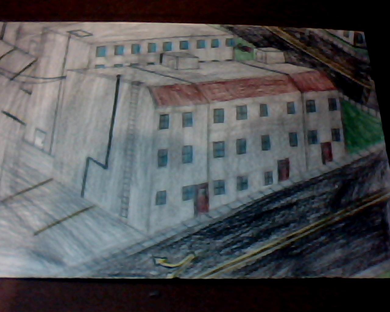 Ryanap BuildingSketch