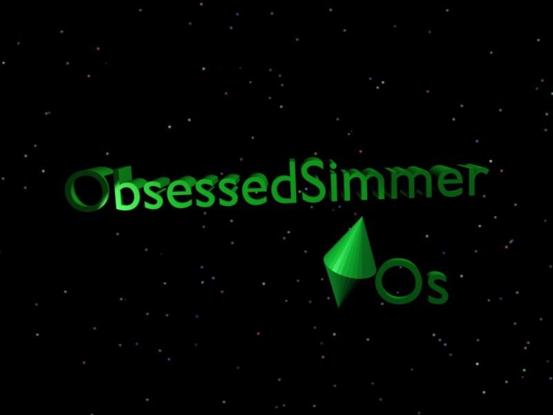 ObsessedSimmer Logo