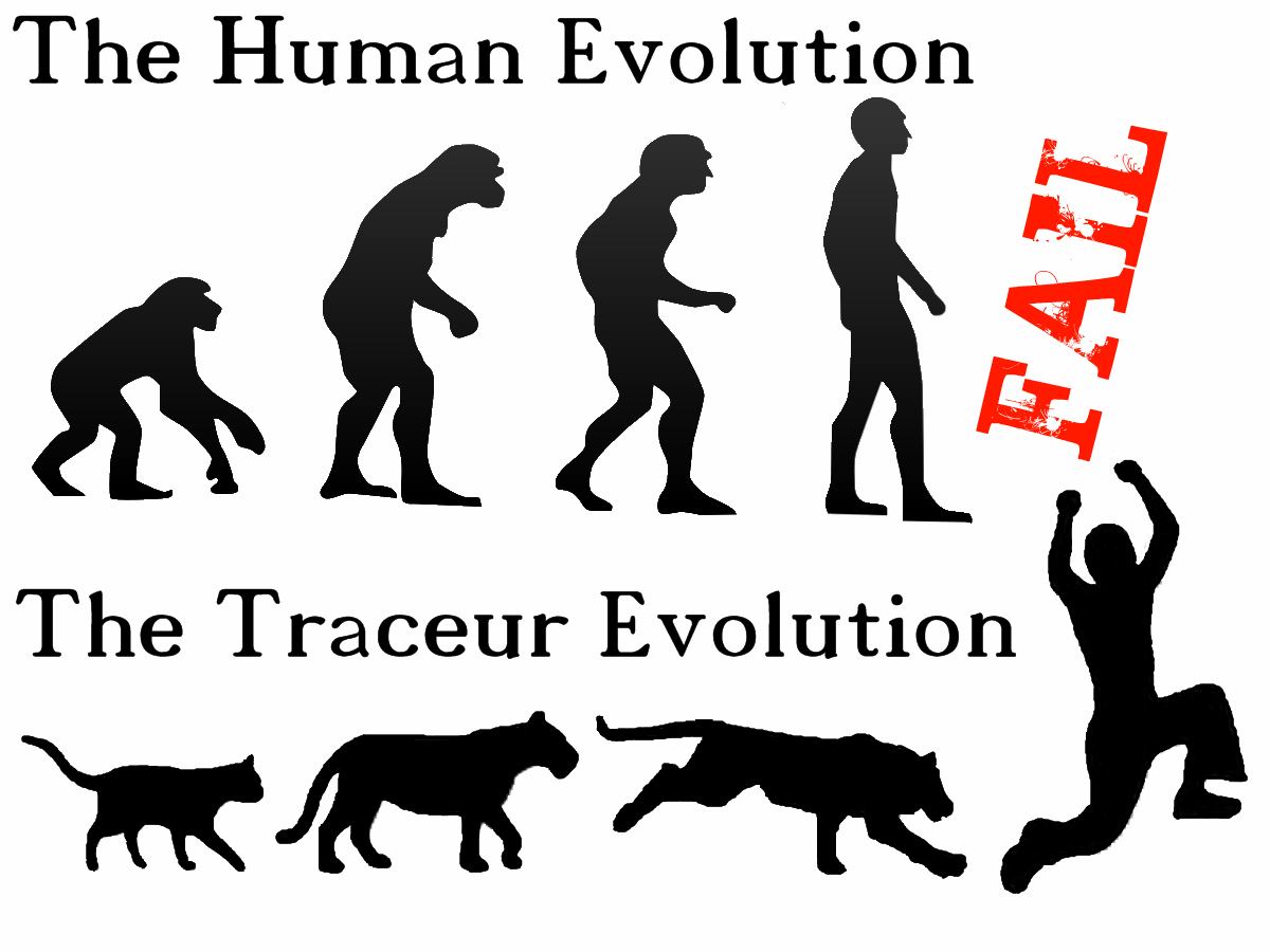 Traceur Evolution