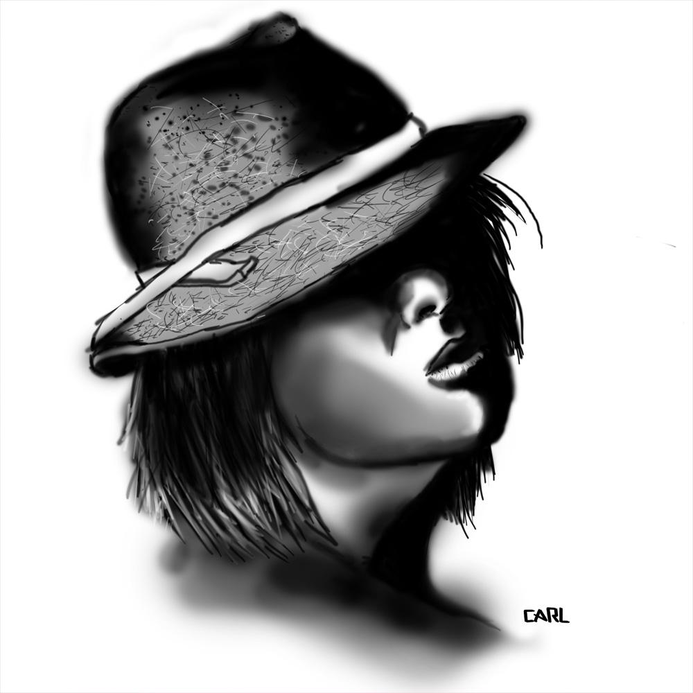 Dark Hat