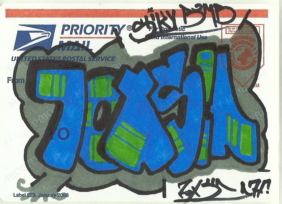 7oxSin Retro