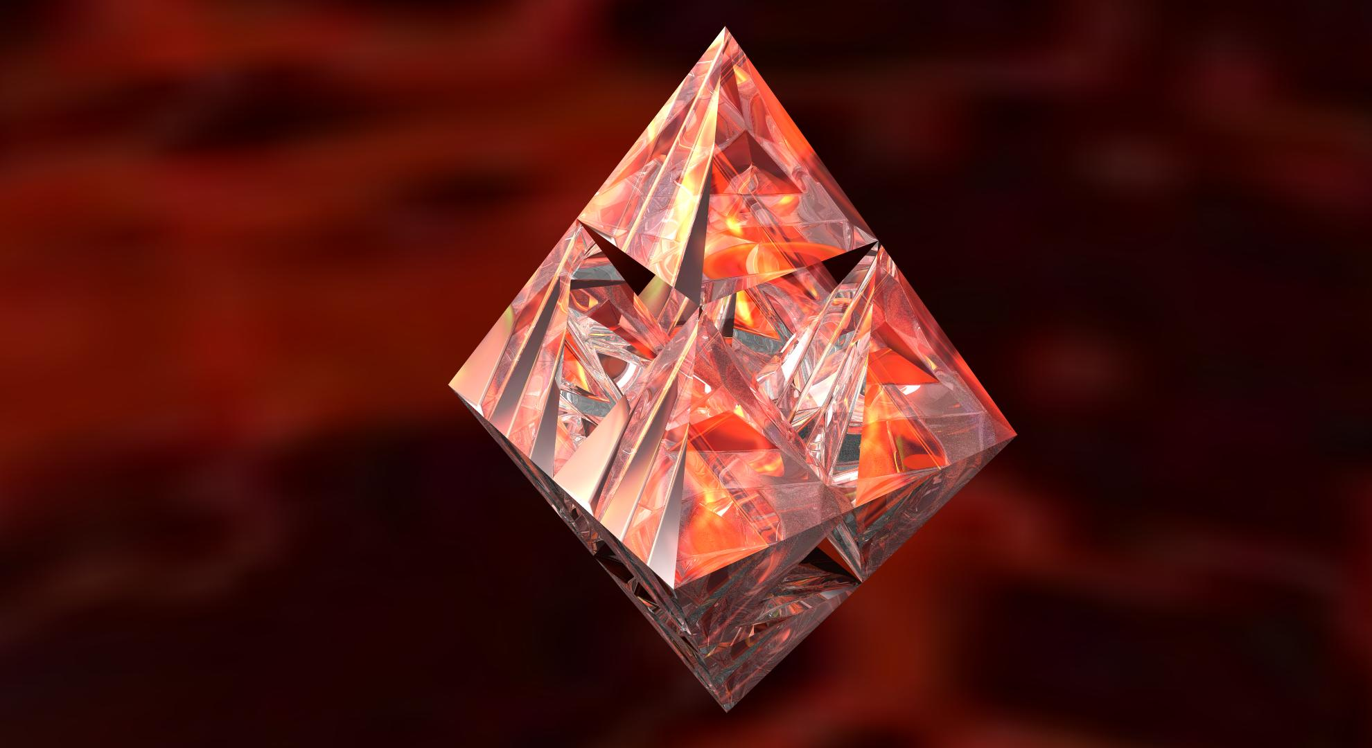 Image result for glass pyramid