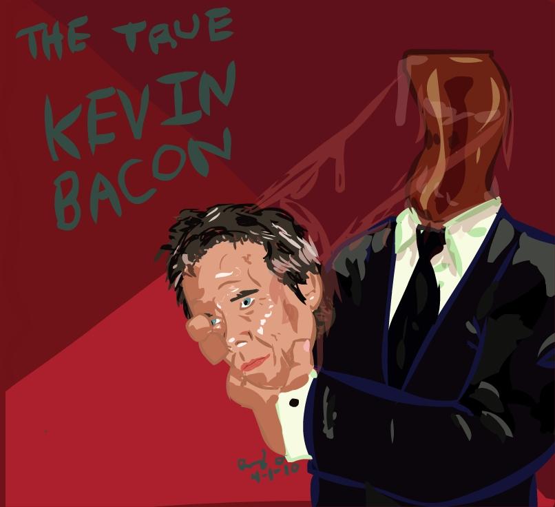 true bacon