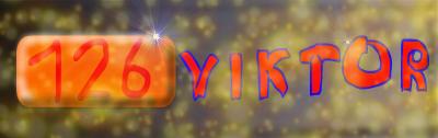 126 viktor logo