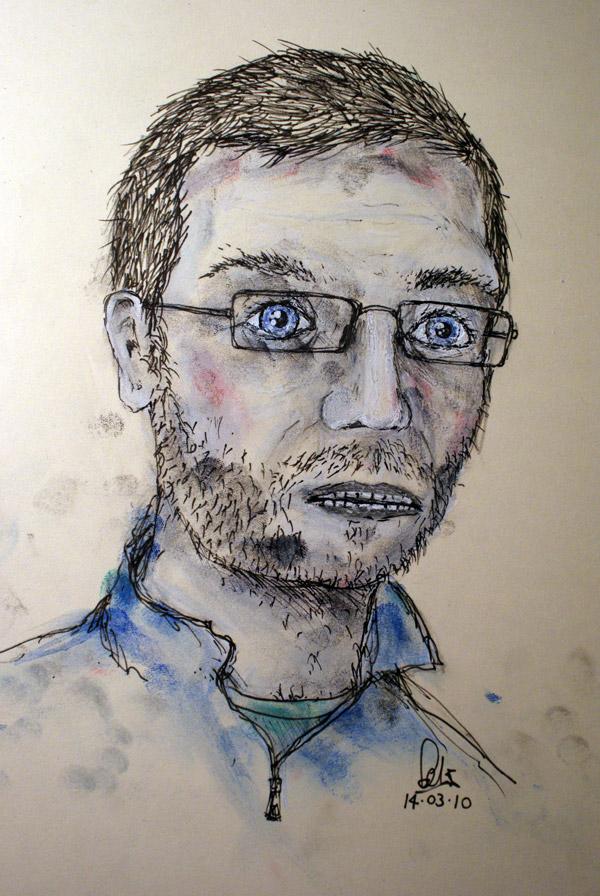Walker portrait