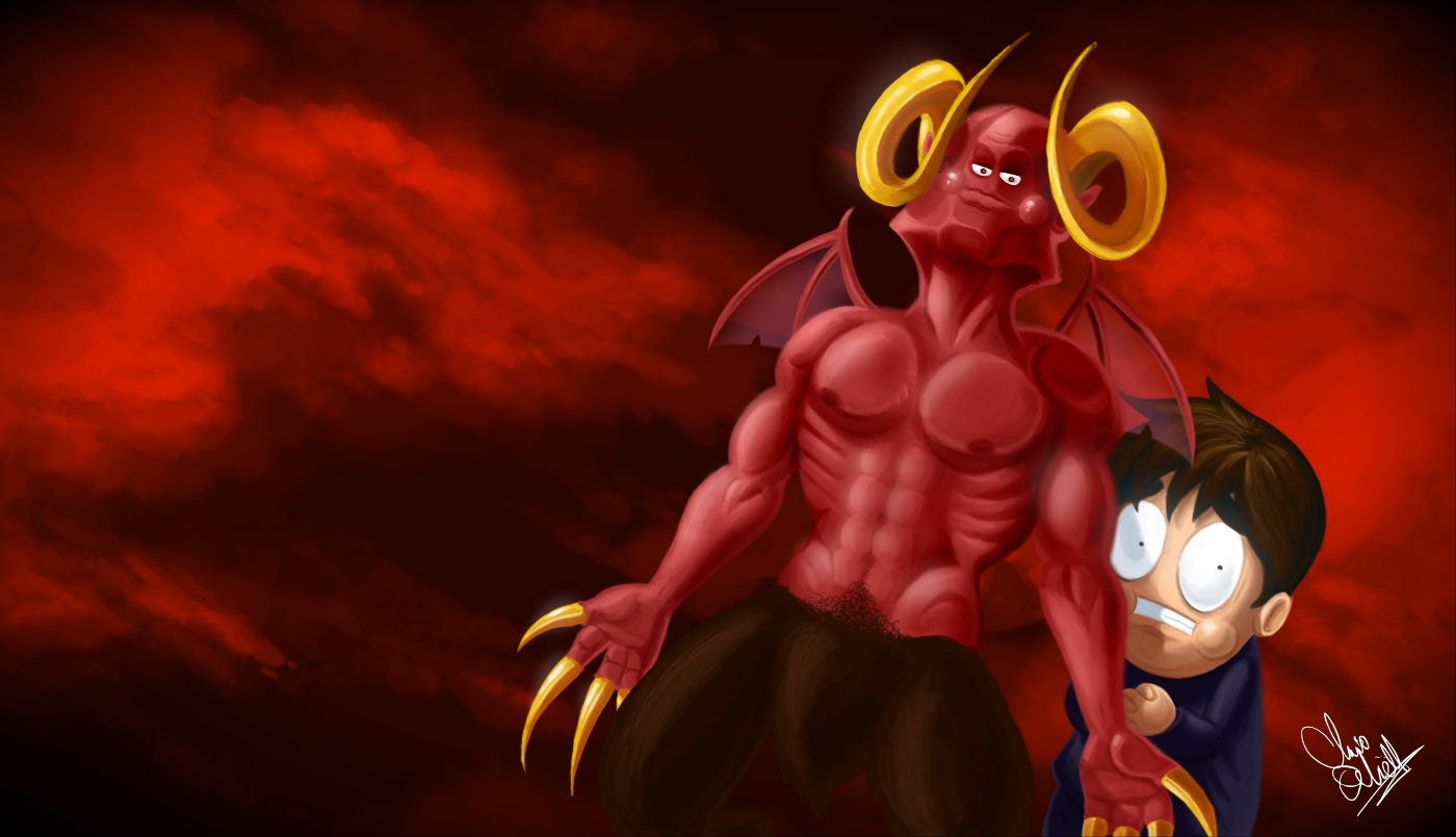 Leo & Satan WP