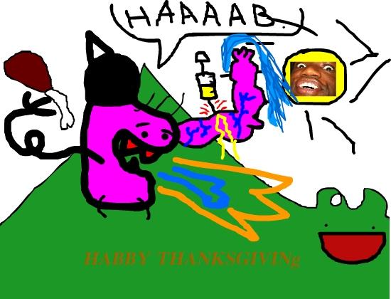 HABBY ThanKS
