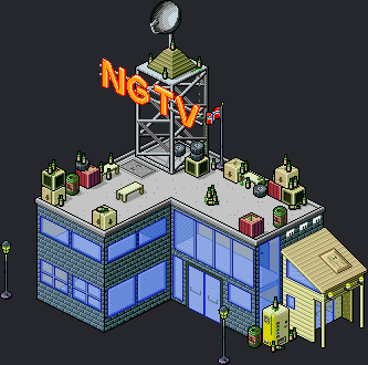 NG TV inc.
