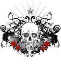 LAW Skull