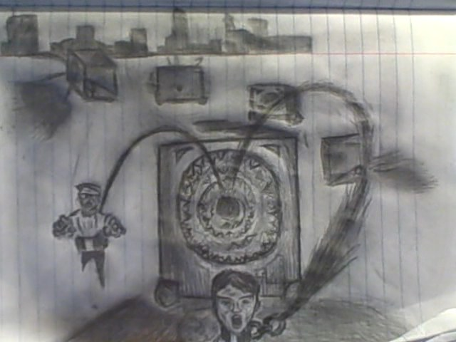 The Machine(s)
