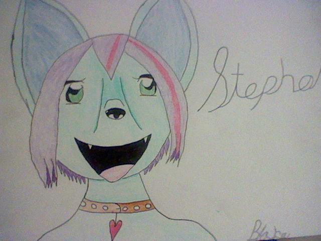 Stephon
