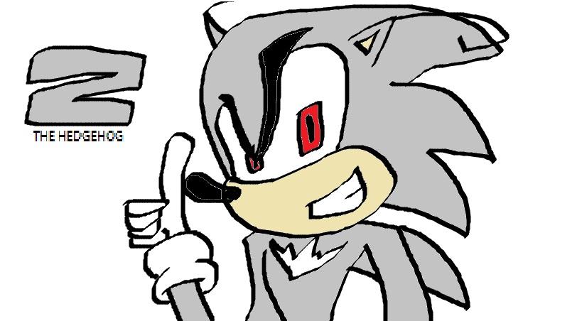 Z the Hedgehog