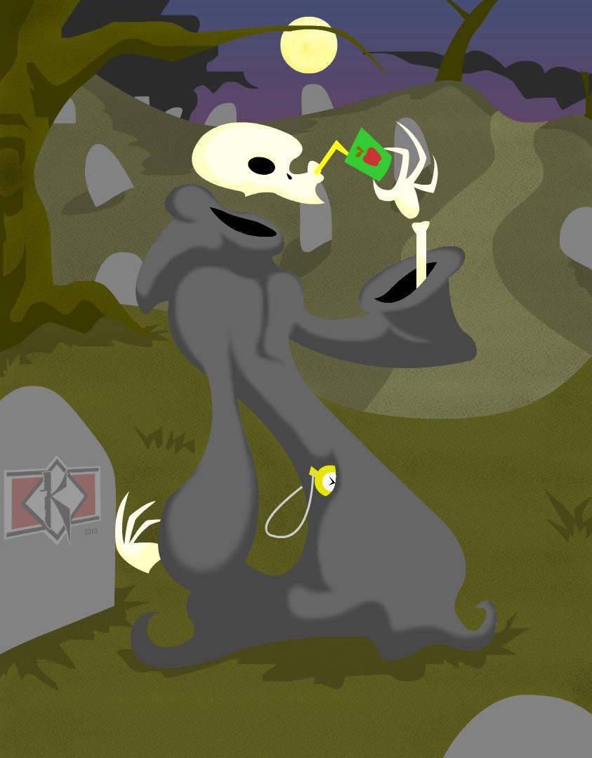 The Juice Reaper