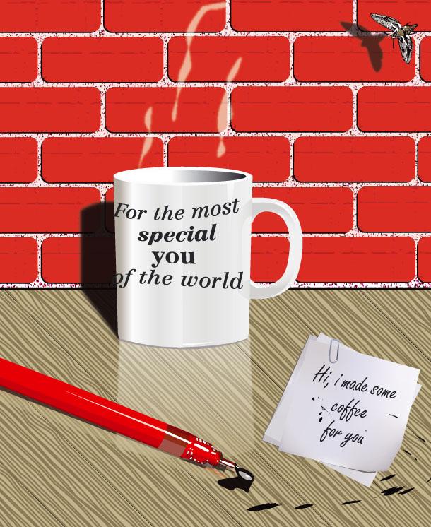 cup o coff