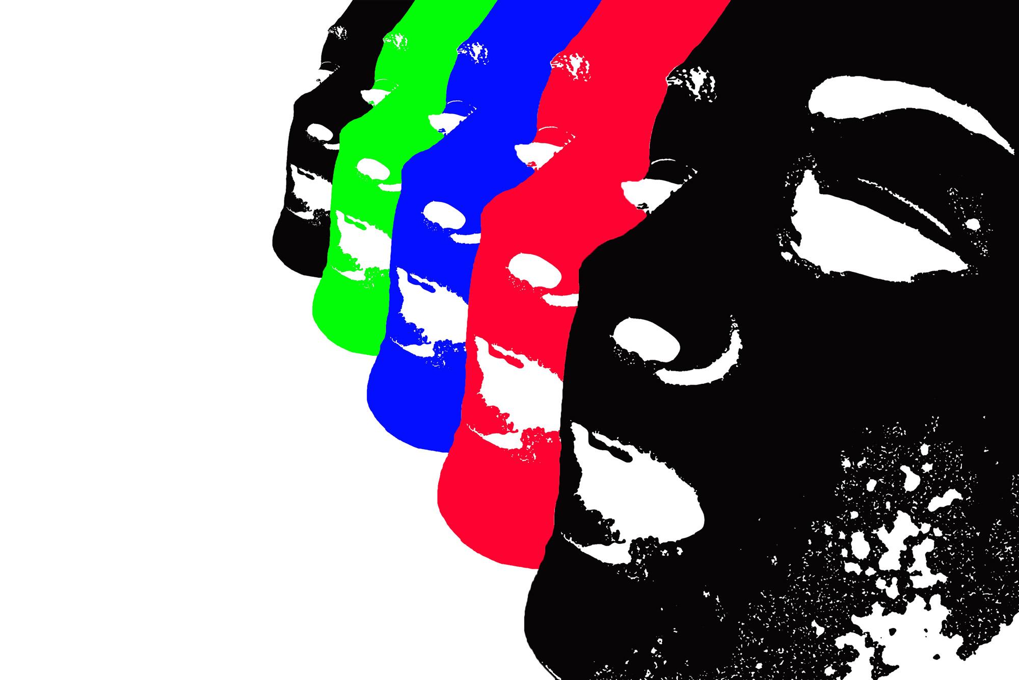 Colour Quintet
