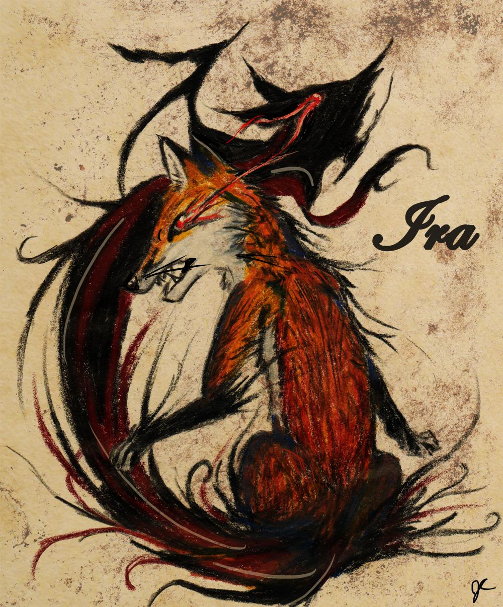 Ira:Wrath