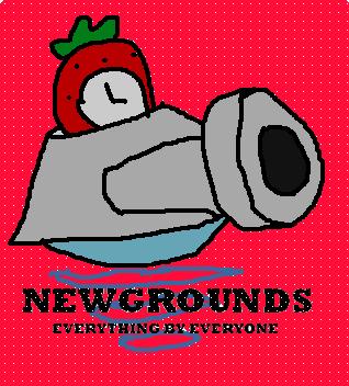 Future Newgrounds Logo 2.0