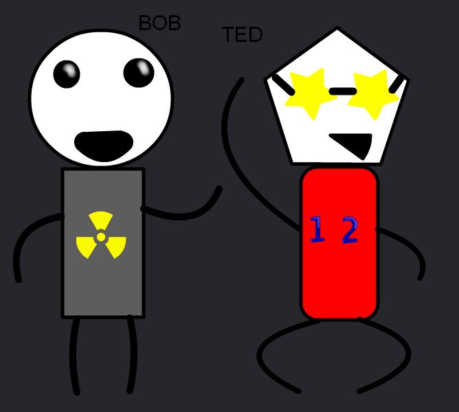 Bob&Ted