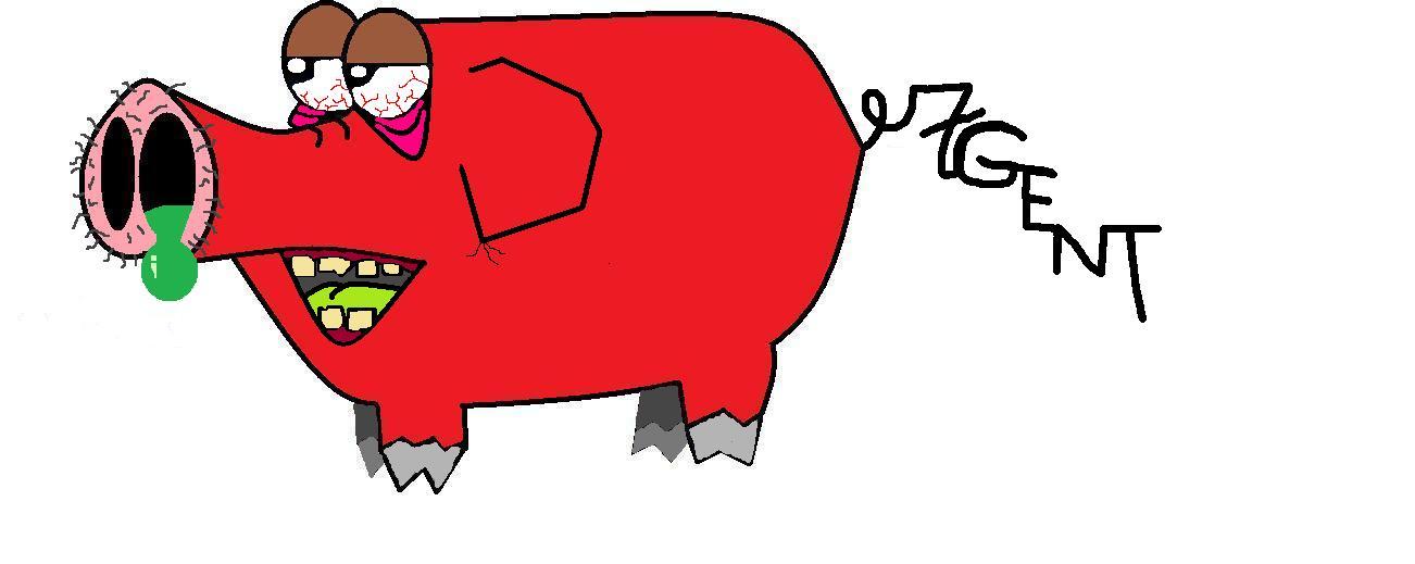 Piggy McSnuffle