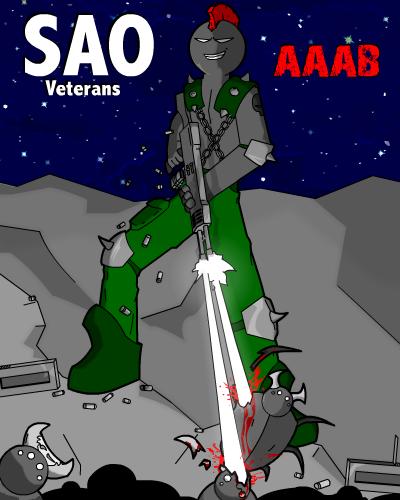 SAO Veterans - AAAB